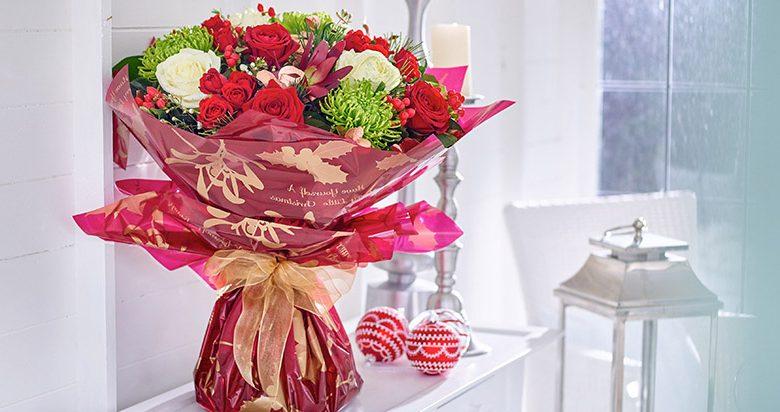 Sevgiliye Alınacak En Güzel Çiçek Buketi Hangisidir?